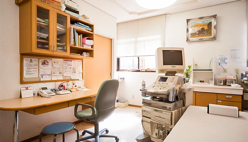 森下産婦人科医院photo